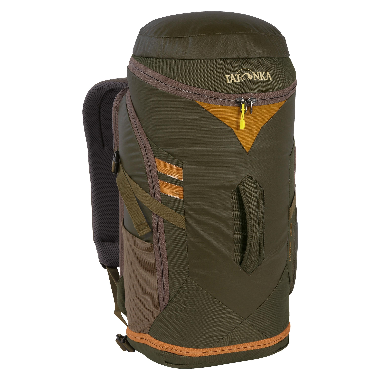 Backpack Tatonka Vibe 25 olive