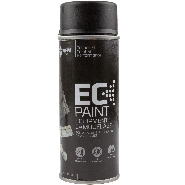 EC Paint black