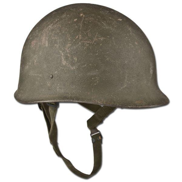 German Steel Helmet Used