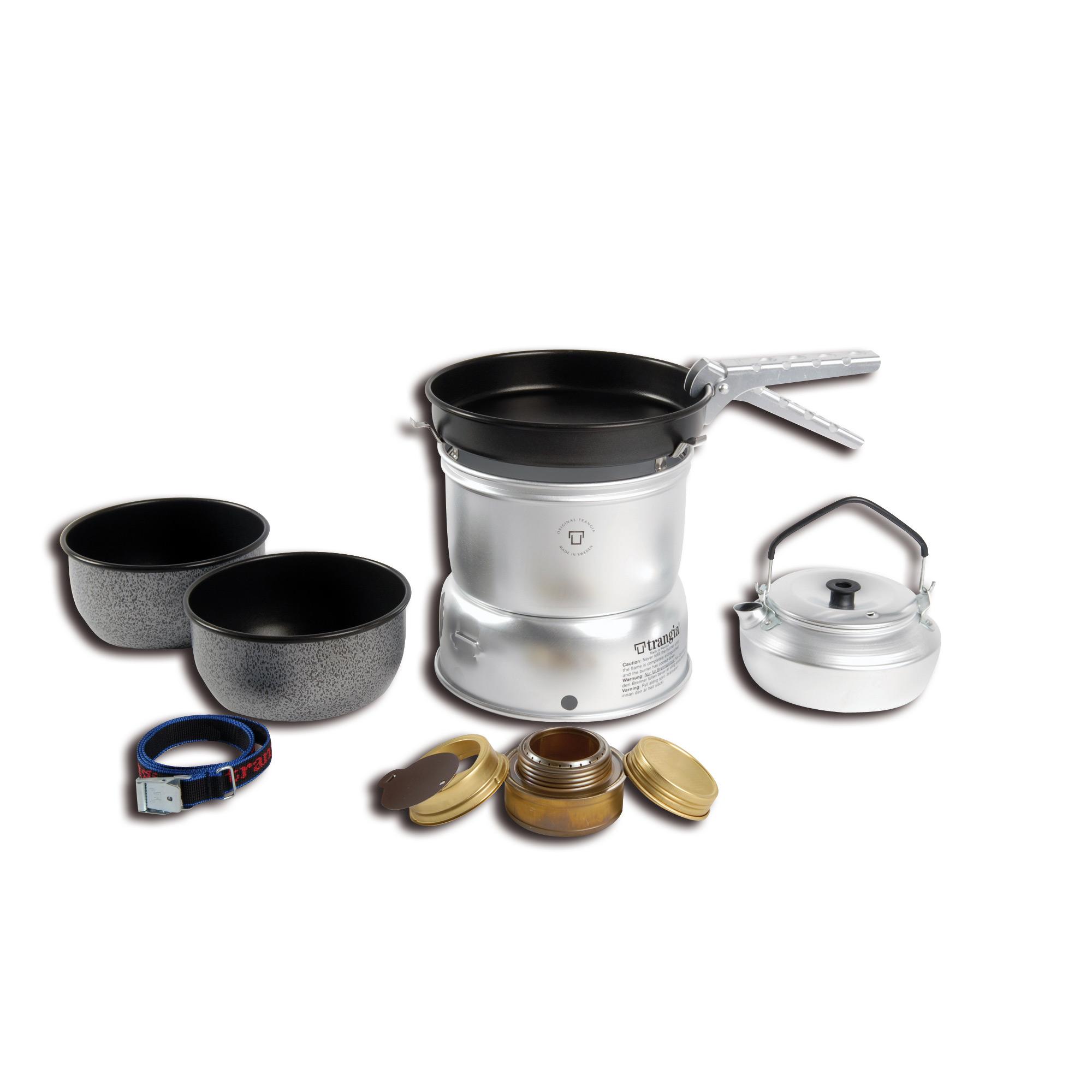 Cooker Trangia 27-6 UL