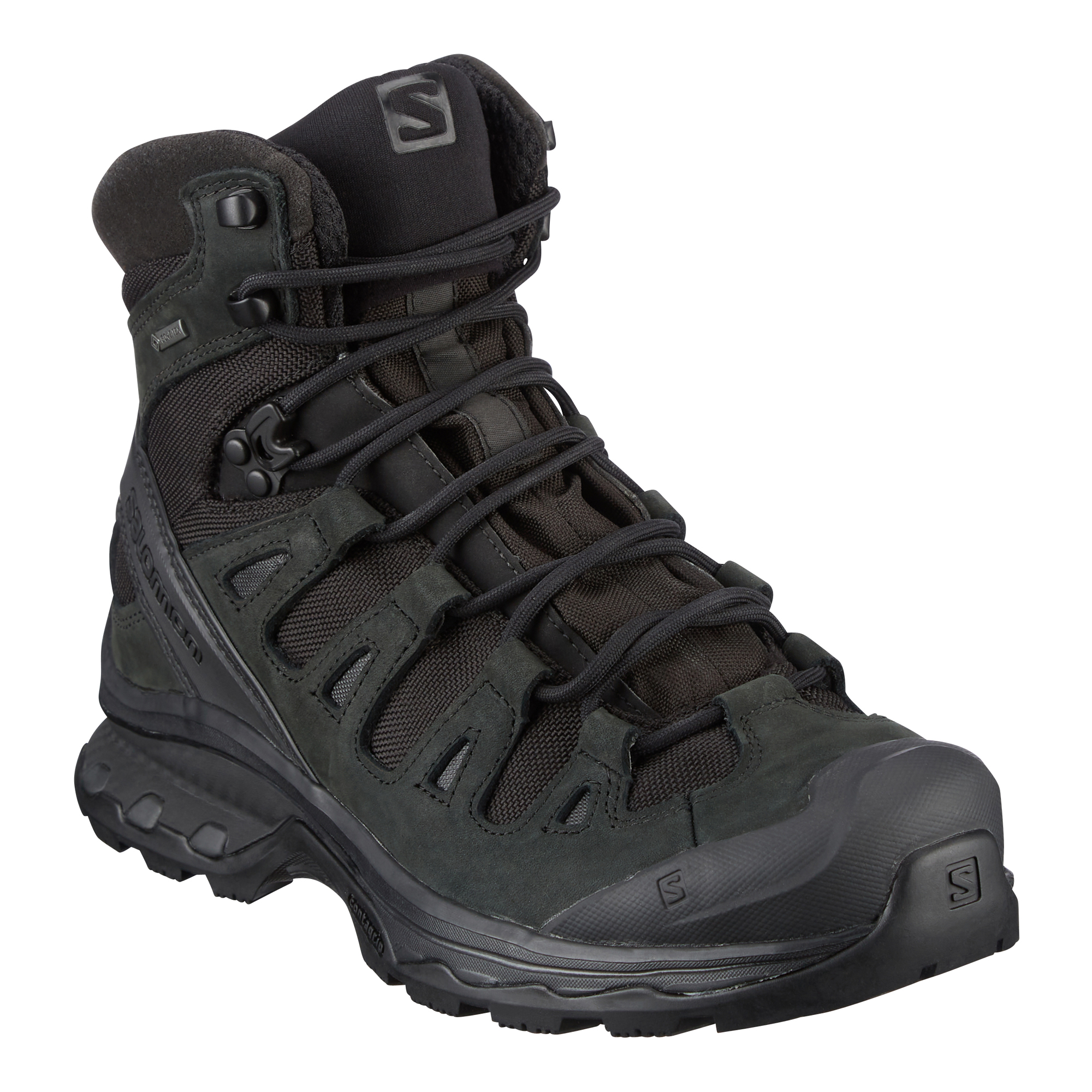 Purchase the Salomon Quest 4D GTX Forces 2 EN 2020 black by ASMC XlMoP