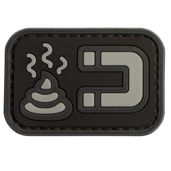 TAP 3D Patch Shit Magnet swat
