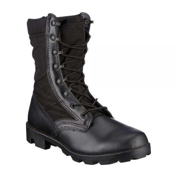 Jungle Boot Import black