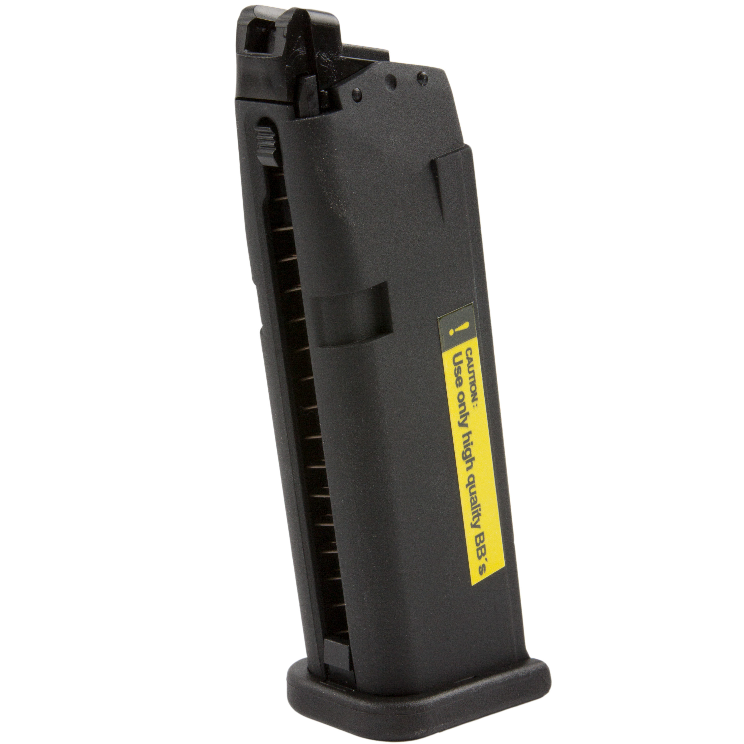 Replacement Magazine Airsoft GLOCK 19 Gas