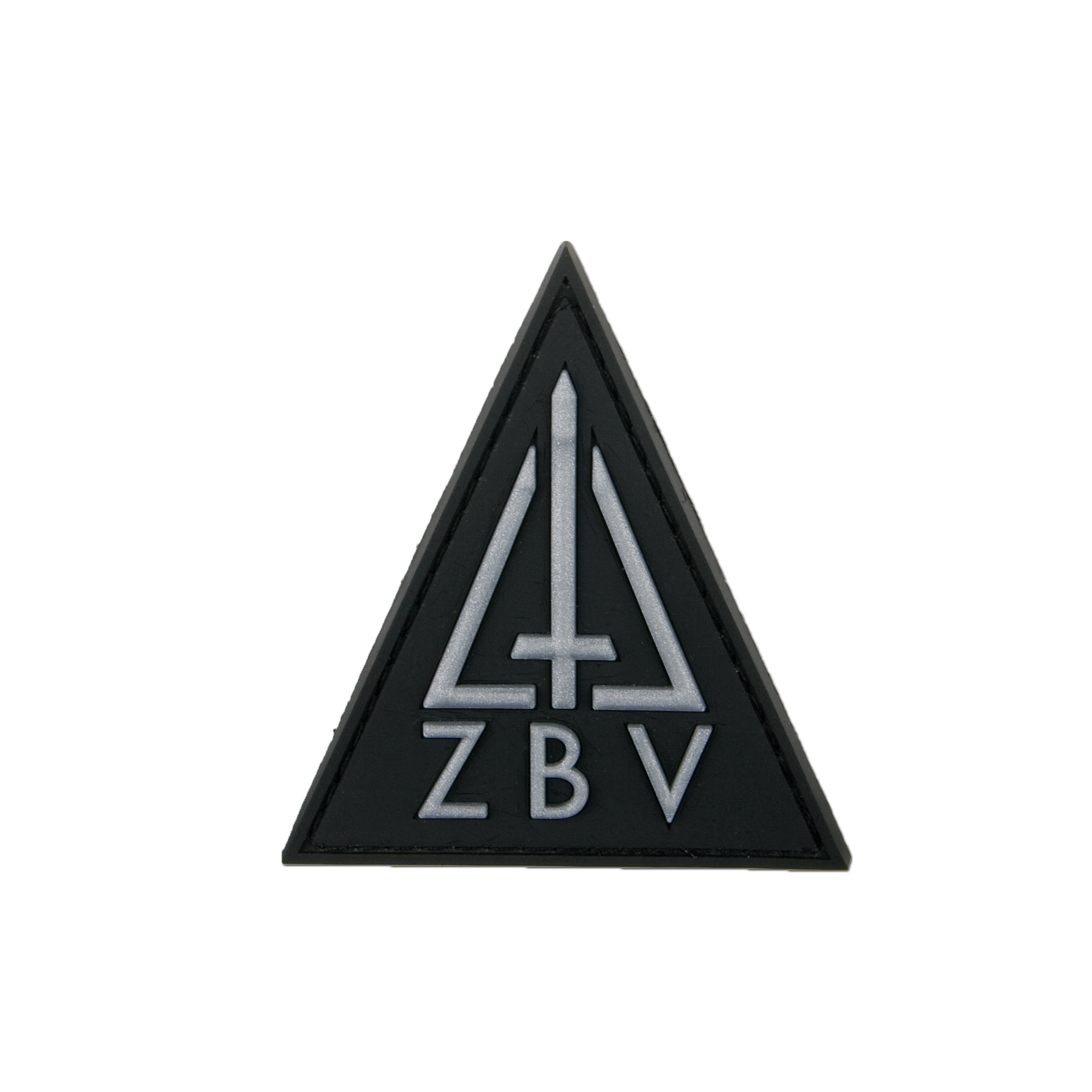 3D-Patch ZBV Commando swat