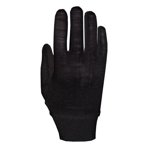 Roeckl Gloves Merino black