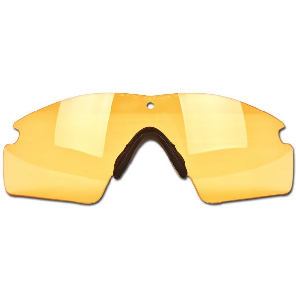 Oakley Replacement Lens SI Ballistic M Frame 3.0 orange