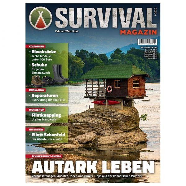 Survival Magazine 01/2020