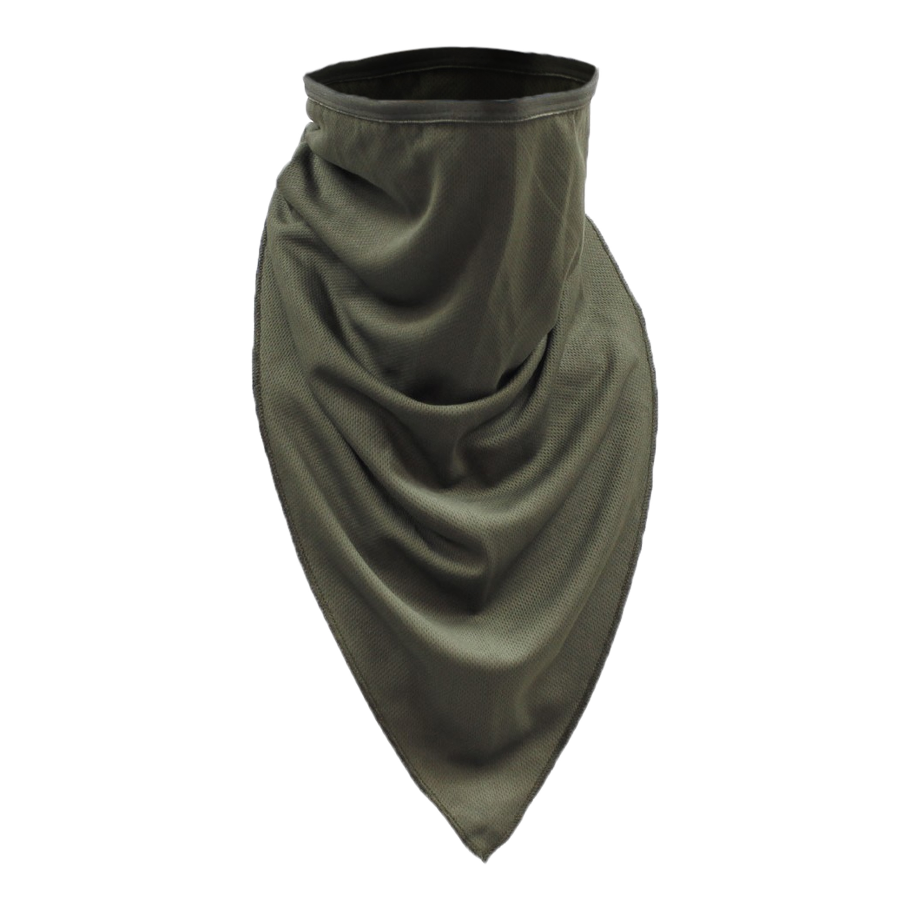 MFH Tactical Scarf olive