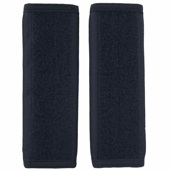 Mil-Tec Tactical Shoulder Pads 2-Pack black
