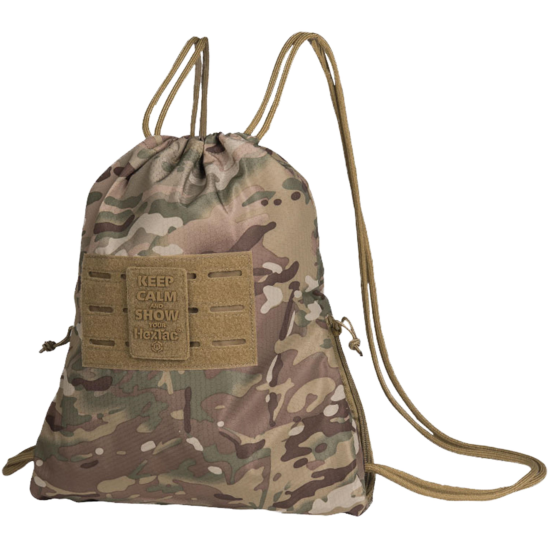 Sports Bag Hextac multitarn
