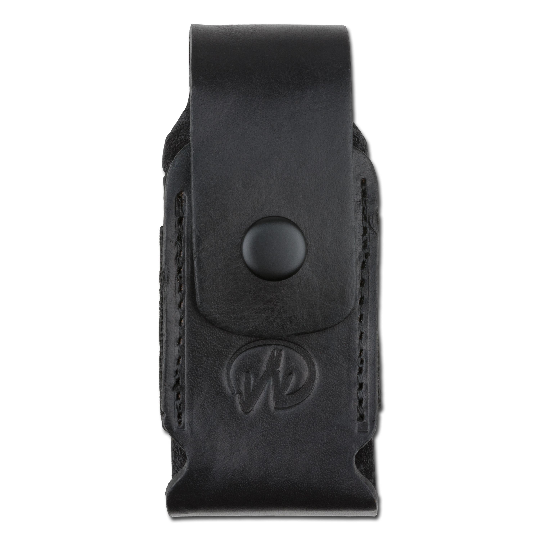 Leatherman Premium leather holster black
