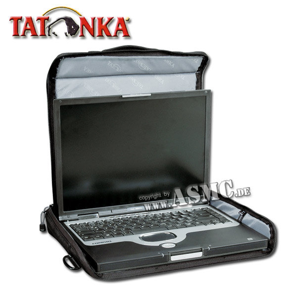 Workstation Tatonka 17""