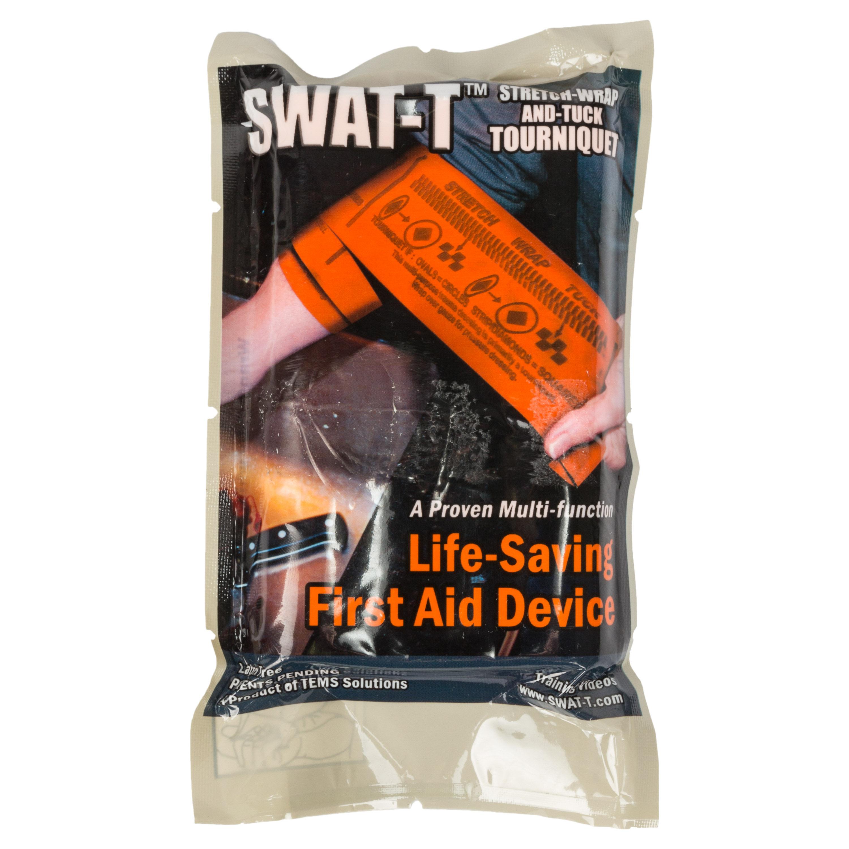 SWAT Tactical Tourniquet orange