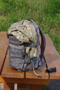 US Assault Pack