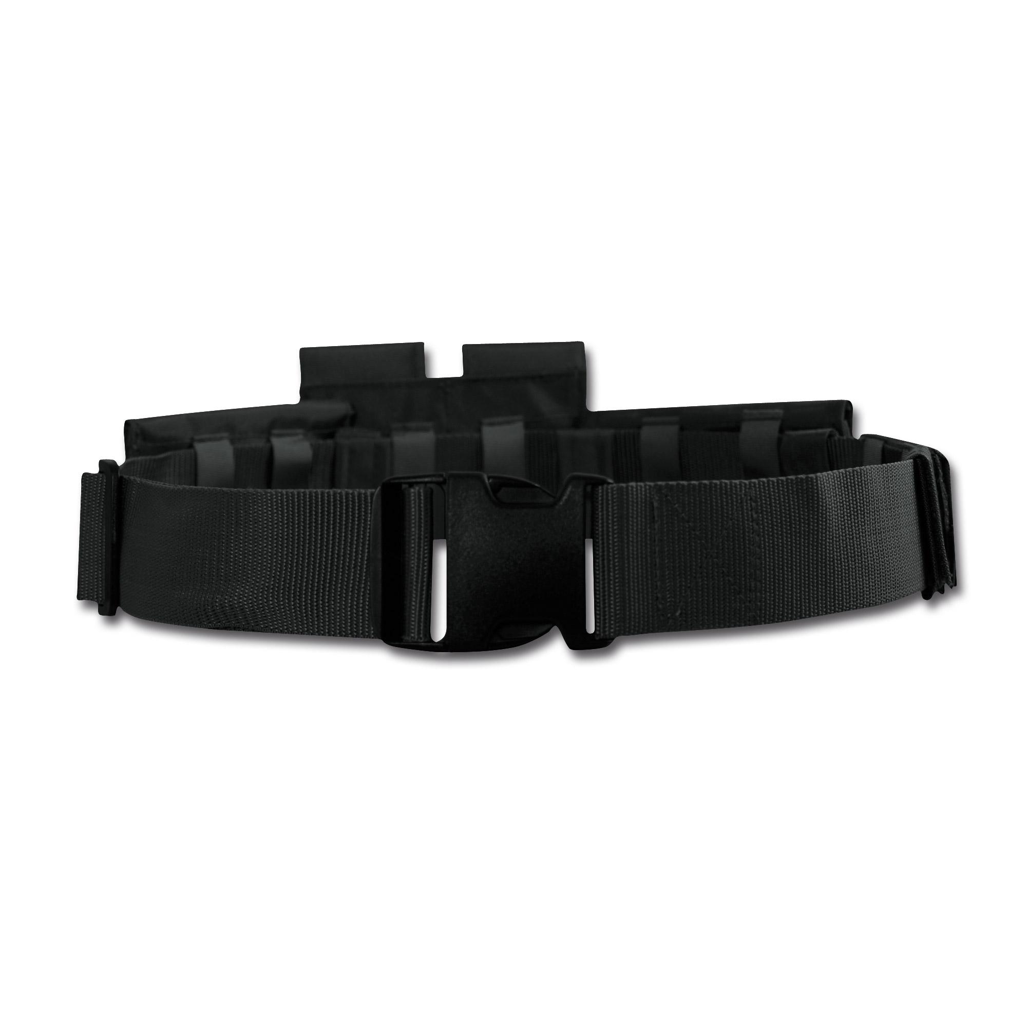 SWAT belt black