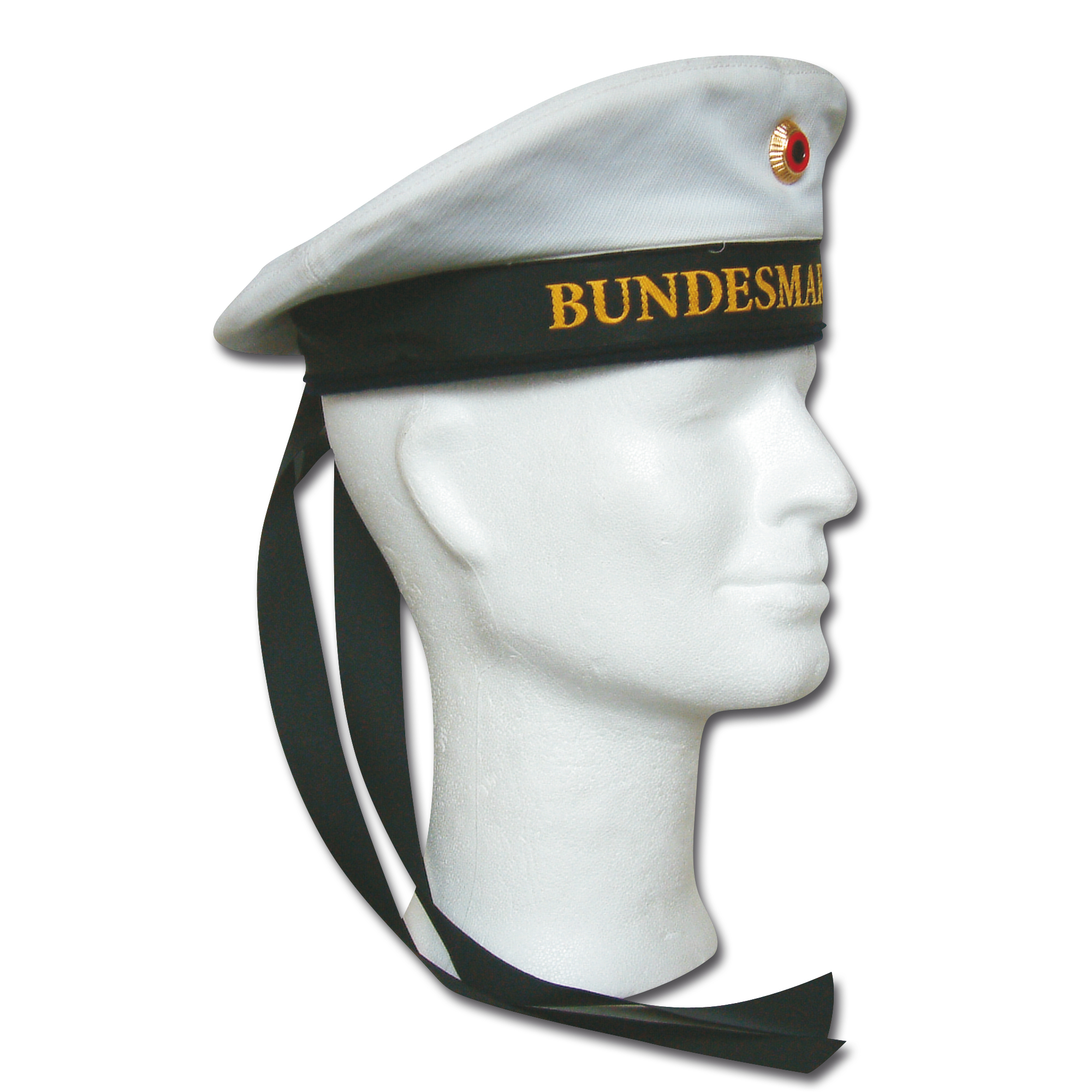 German Navy Sailor Cap Used
