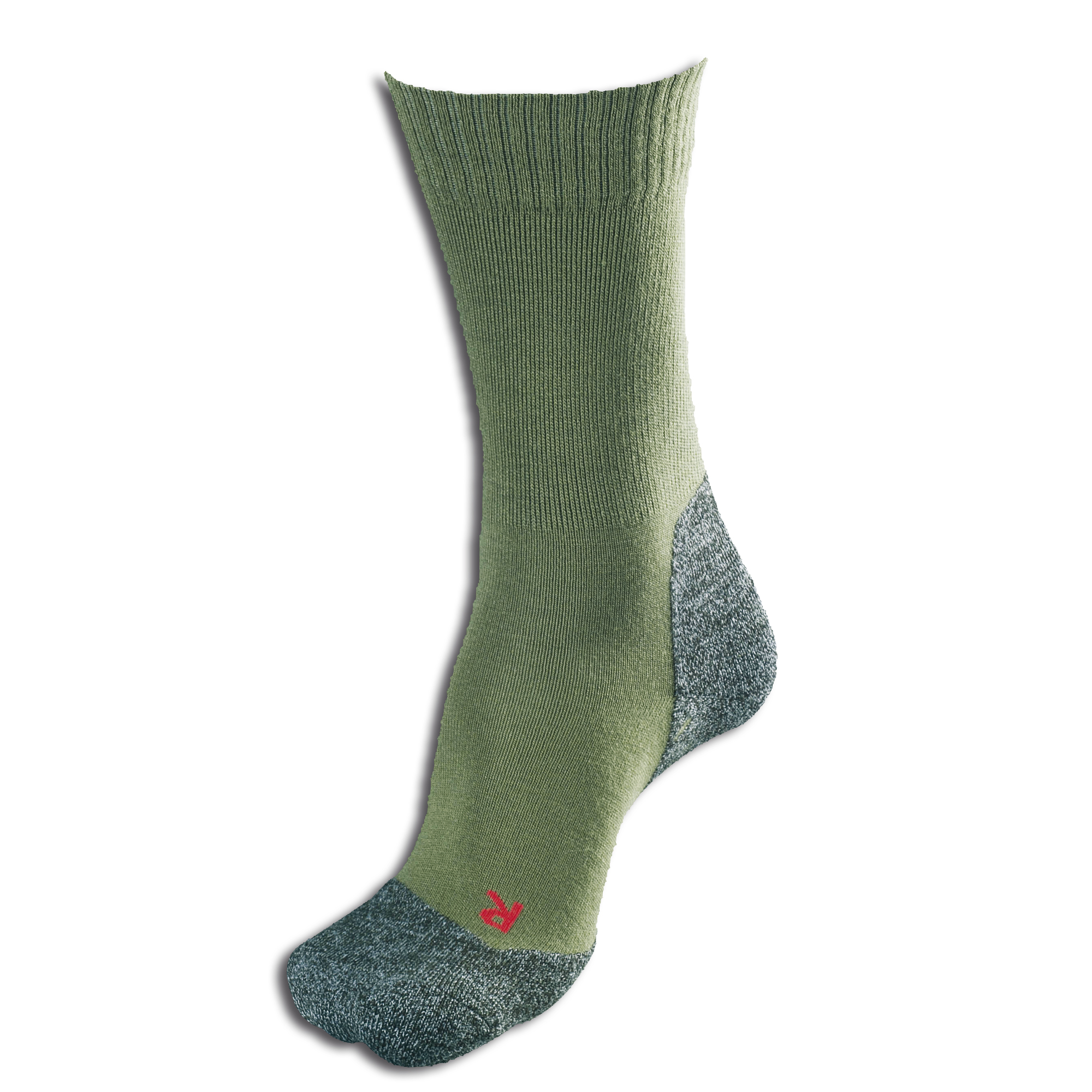 MFH Thermal Socks For Sport Hiking Workout Black-Grey