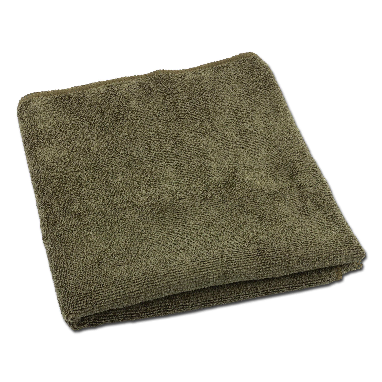 Microfiber Towel 100x50 cm