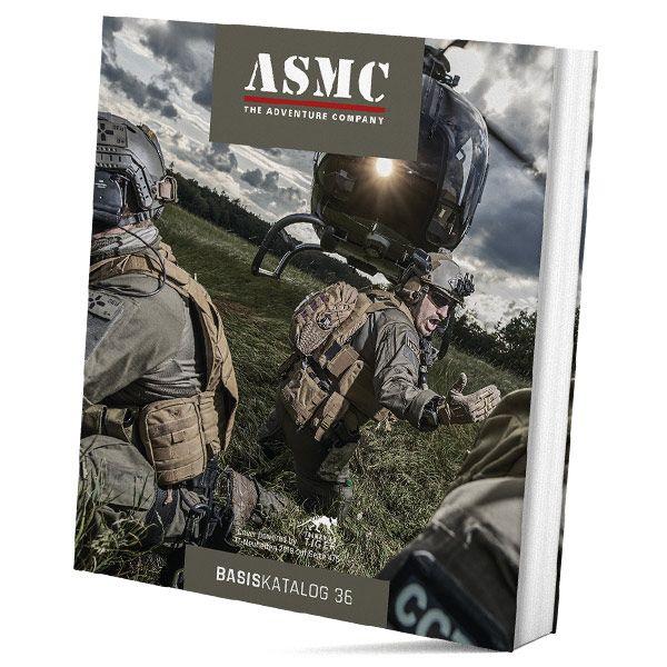ASMC Basis Catalog