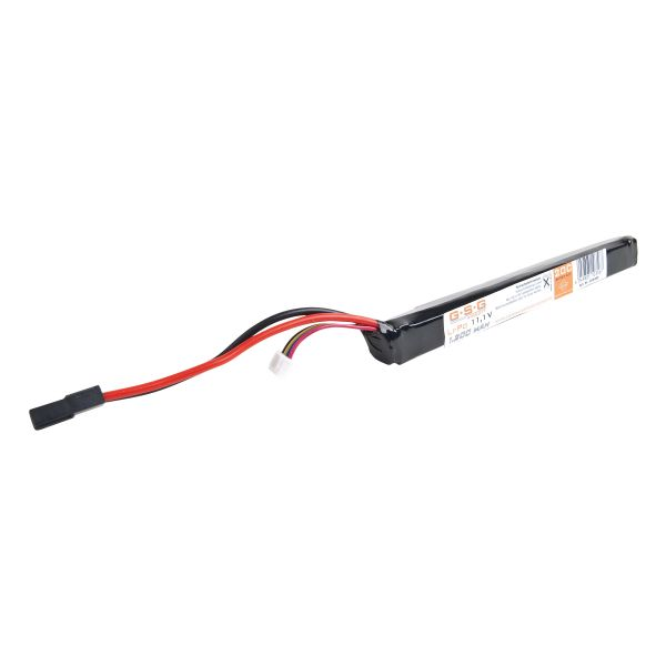GSG Li-Po Battery Pack 11.1V 1200 mAh Stick Type