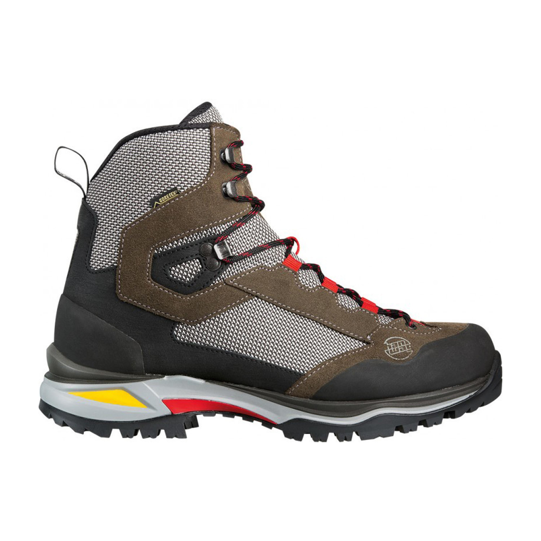 Hanwag Boots Pordoi GTX ash