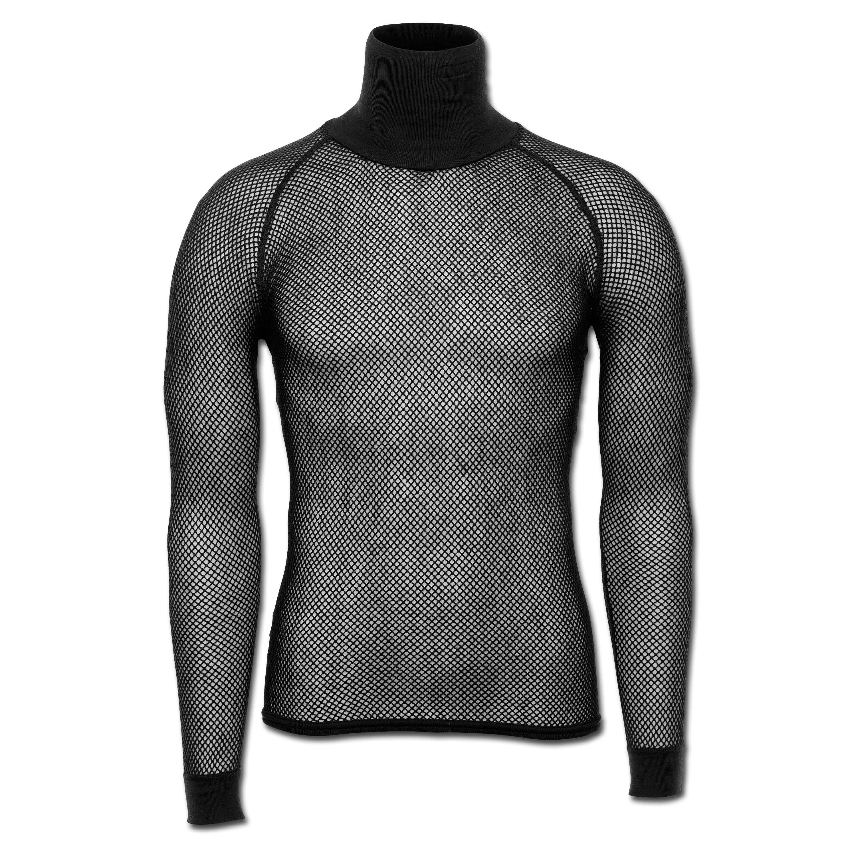 Brynje Polo Shirt black