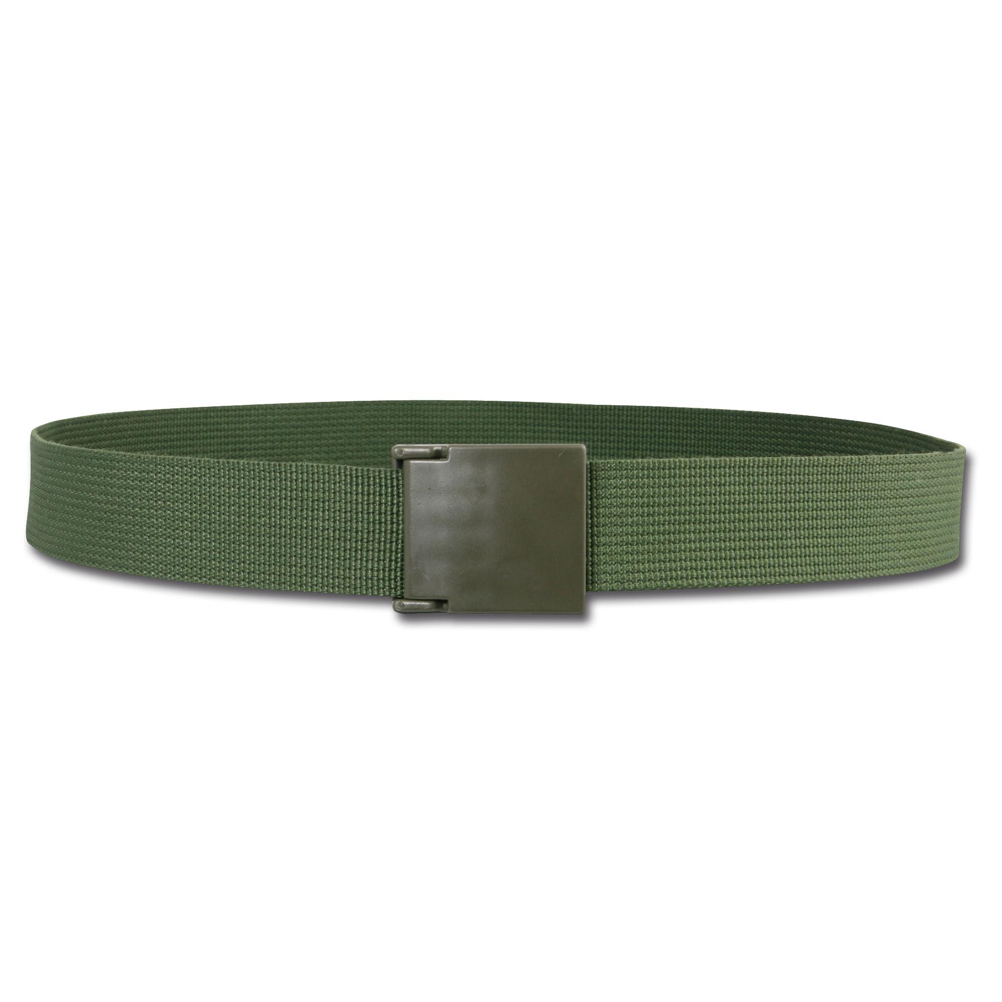 U.S. Belt Stealth MFH olive