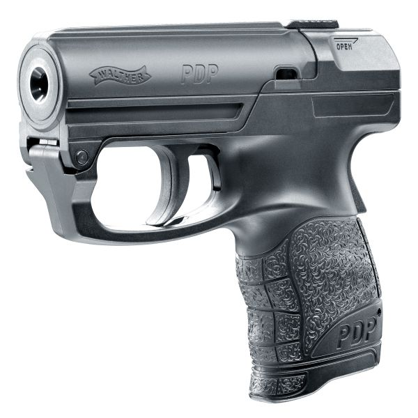 Walther Personal Defense Pistol Pepper black